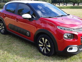 Citroën C3 1.2 Puretech 82 Feel Europa 2017