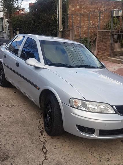 Chevrolet Vectra 2001 - Vendo O Permuto Por Pick-up