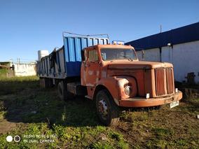 Scania 111 Yacare