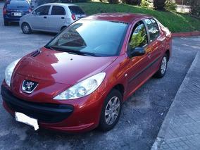 Vendo Peugeot 207 1.6 16v Impecable