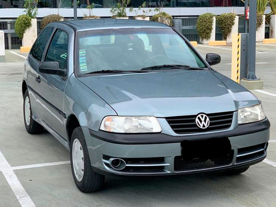 Volkswagen Gol G3 En Impecable Estado