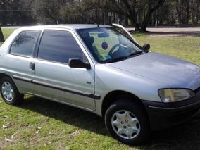 Peugeot 106 Xn 1.1 C.c.