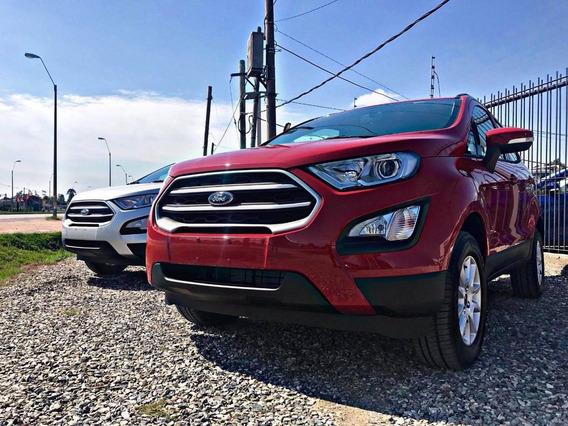 Amaya Ford Ecosport 1.5 Se 123cv Extra Full