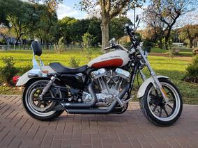 Harley Davidson Sportster 883 L--- Nueva Casi Sin Uso