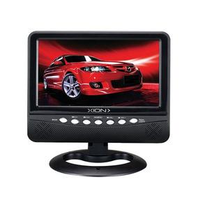Mini Tv Digital Xion 7? Tft Lcd - Con Sintonizador Ma