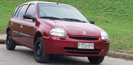 Renault Clio 1.6 Rn 2001