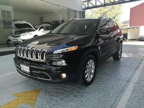 Jeep Cherokee 2.4 Limited Premium Mt 2015 $321,000.00