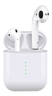 Auriculares Bluetooth Tipo AirPods Inalámbricos I10 Max 2019