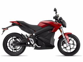 Zero Motorcycle Sr - 100% Moto Eléctrica - Origen Usa