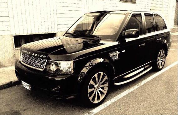 Land Rover Range Rover Sport Hse Luxury