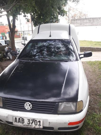 Volkswagen Caddy 1.9 Sd 2001
