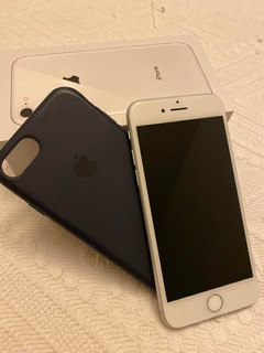 iPhone 8 - Libre - 64 Gb - Impecable