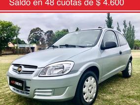 Chevrolet Celta 1.4 3.000 Y Cuotas