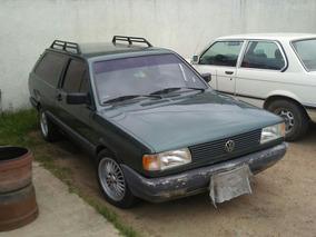 Volkswagen Parati 1.8 8v 1992