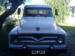 Ford F-100 Picap