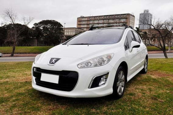 Peugeot 308 Premium 1.4 Extra Full
