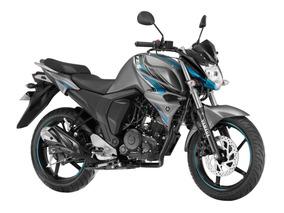 Yamaha Fz S 2018 - Financiacion - Permutas - Beneficios