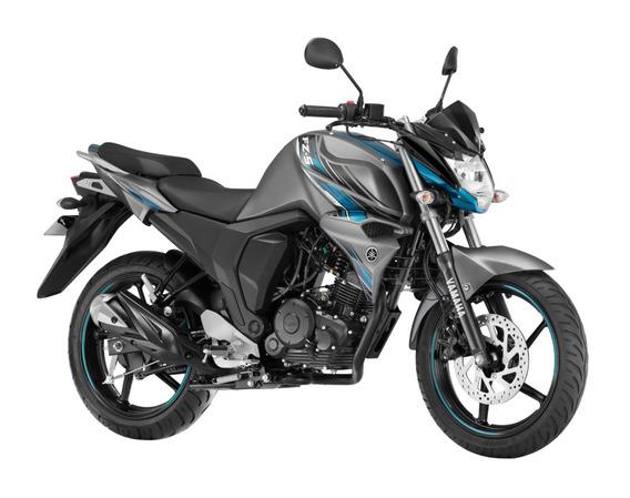 Yamaha Fz S 2019 - Financiacion - Permutas - Beneficios