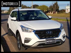 Hyundai Creta Premium 1.6 Caja 6ta 2016 0km 2018 Motorbox