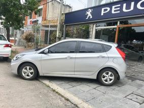 Hyundai Accent 1.4 Gl Solo 58.000 Km U$9000 Y Cuotas
