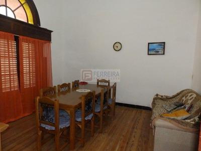 Vende - Casa De 3 Dormitorios En Padrón Único - Parque Rodó