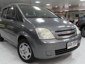 Chevrolet Meriva 1.8 Nafta 2010 - Ref:1214