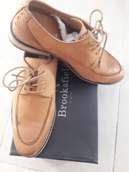 Zapatos Brooksfield