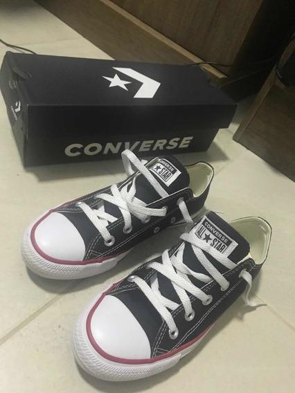 Zapatillas Converse, All Star, Importadas De Brasil, Unicas