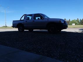 Nissan D22 Topcar U$s 5500 Y Cuotas En $$