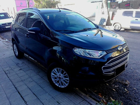 Ford Ecosport Se Unica Dueña