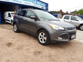 Ford Escape 2015 Estra Full Nueva