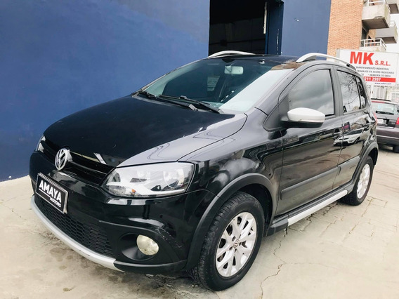 Volkswagen Crossfox Unic Dueño! Divina !
