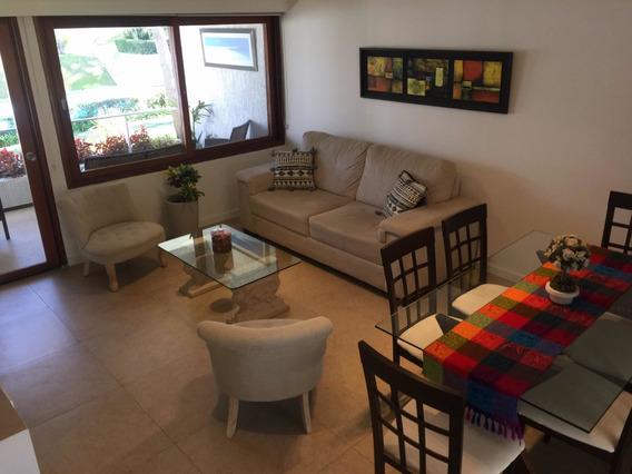 Alquiler Apartamento 3 Dormitorios Punta Del Este