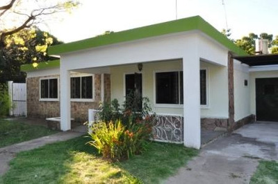 Casa En 2 Ambientes Y 1 Baño