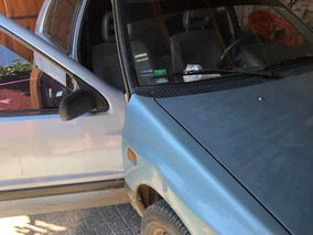 Daihatsu Charade Sedan