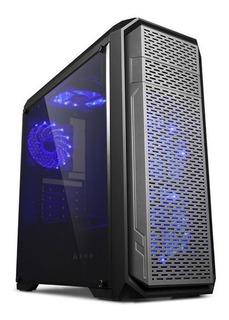 Equipo Pc Gamer Amd Apu Quad Core 8gb 1tb Radeon R7 2gb