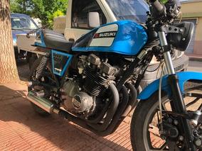 Suzuki Gsx 1100 Gsx 1100