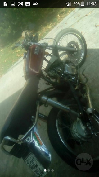 Yamaha Yamaha Rx 125