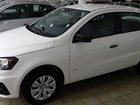 Volkswagen Gol Trend 1.6 Trendline 101cv.113863 3781
