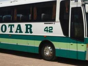 Omnibus Scania El Buss 340