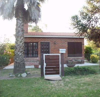 Casa Alquiler N°09 Costa Azul