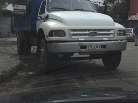 Ford Ford 14000