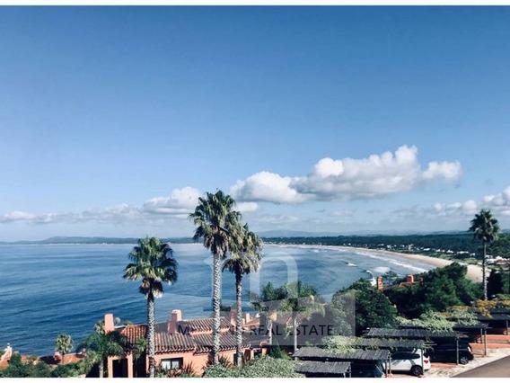 Excelente Apartamento En Punta Ballena Para Disfrutar...