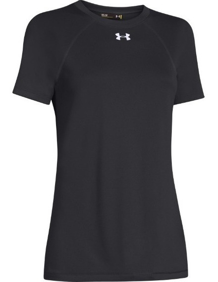 Remera Dama Under Armour 1268481-001 - Global Sports