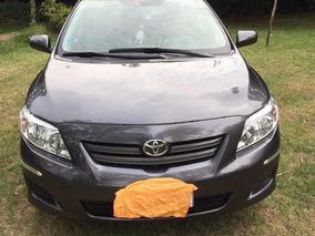 Toyota Corolla Corolla 1.6. Gli