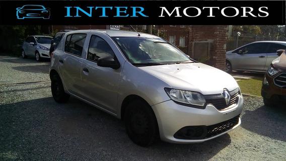 Renault Sandero 1.6 Authentique 90cv 2015 Intermotors