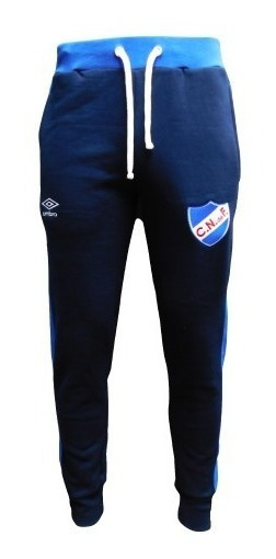 Pantalon Deportivo Hombre Jogging Nacional 2018 Umbro