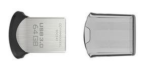 Pendrive Sandisk 64 Gb Ultra Fit Usb 3.0