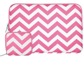 Mosiso, Funda Chevron 11-11,6´´(iPad, Tablet, Macbook, Dell)