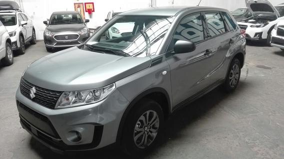 Suzuki Vitara 1.6 Gl 5p 2019
